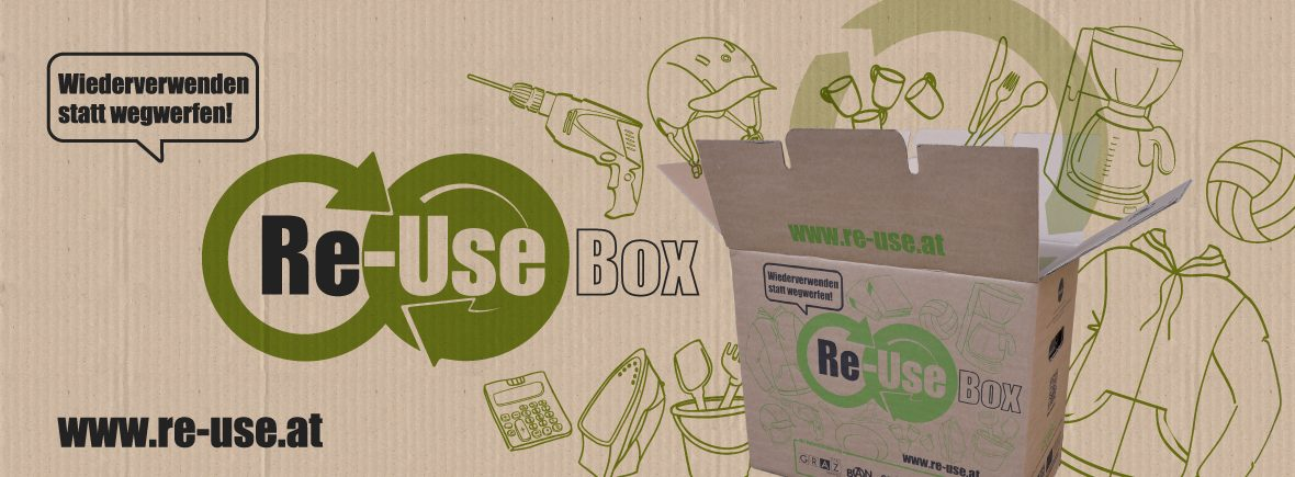 Re-Use Box